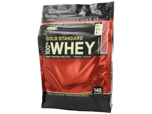 Протеин 100% Whey Protein Gold Standart 4,54кг