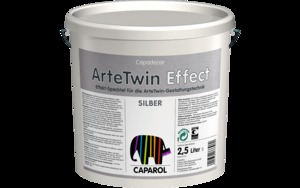 Capadecor ArteTwin Effect Gold / Silber 2, л, Капарол