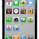 Копия iPhone 4G (1 sim, wi-fi, java, fm, 8 Гб) Apple